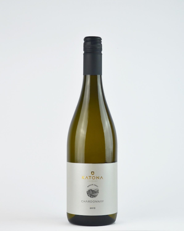 Chardonnay Bánom-hegy 2013
