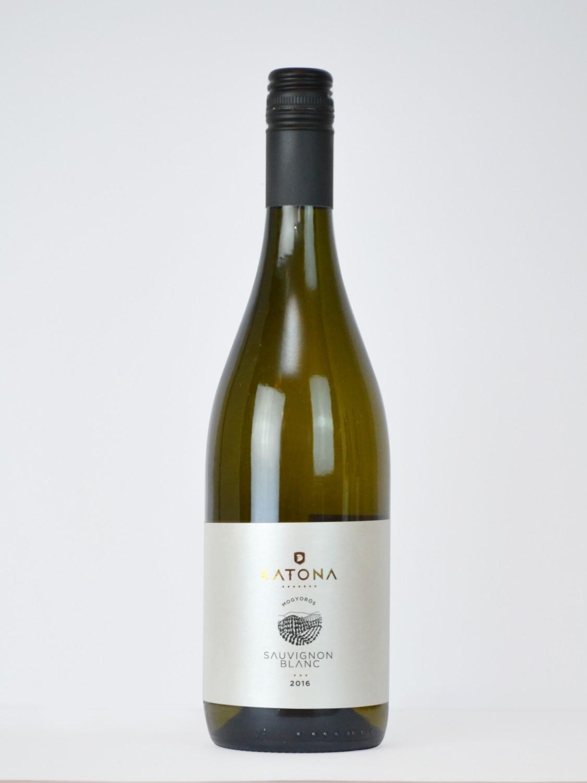 Sauvignon Blanc Mogyorós 2016