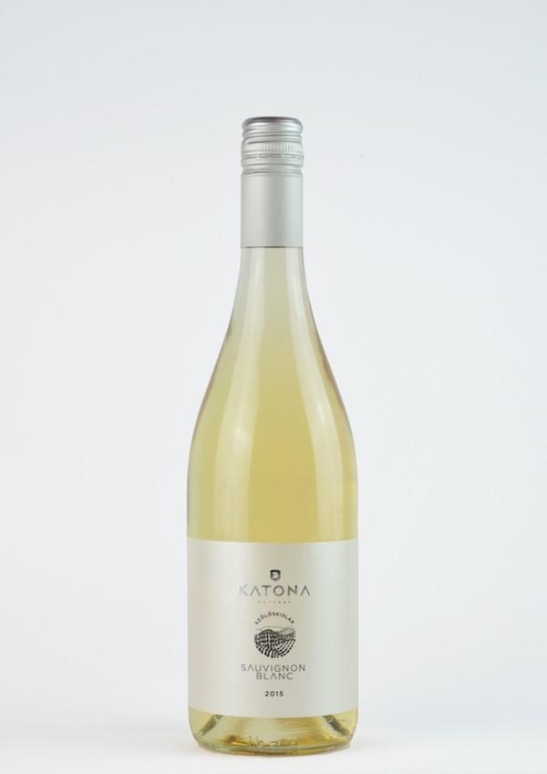 Sauvignon Blanc - Semillon 2016 Szőlőskislak
