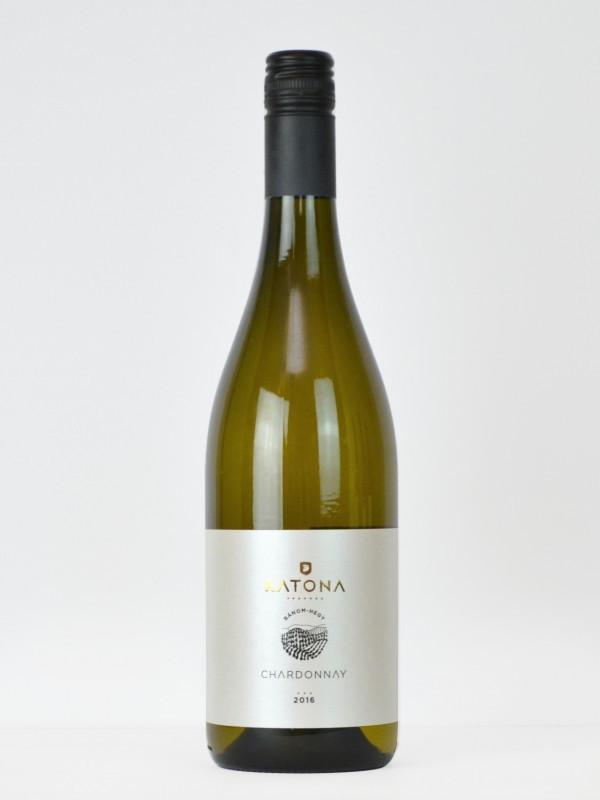 Chardonnay Bánom-hegy 2017